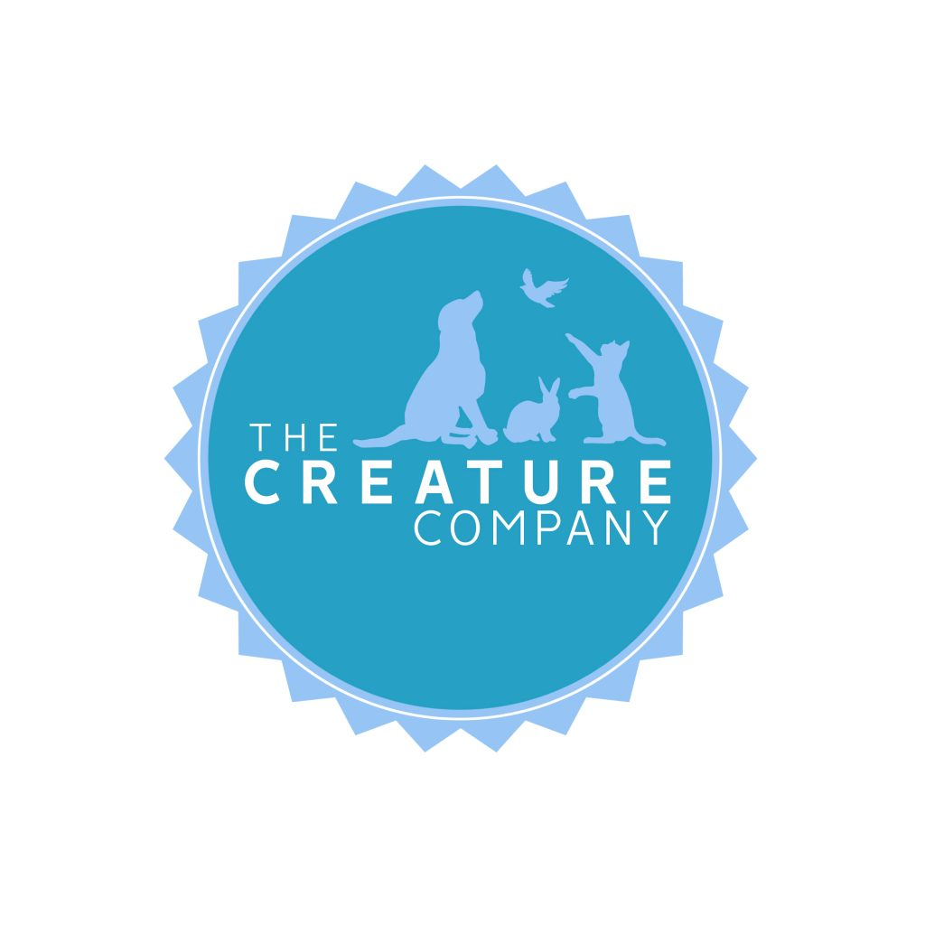 Pet logo, dog logo, pet services, dog grooming pet shop, blue