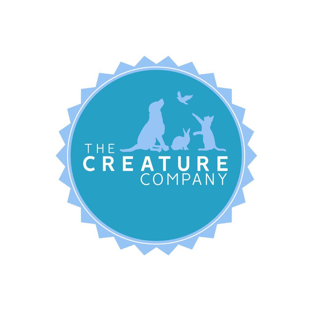 Pet logo, dog logo, pet services, dog grooming pet shop, blue
