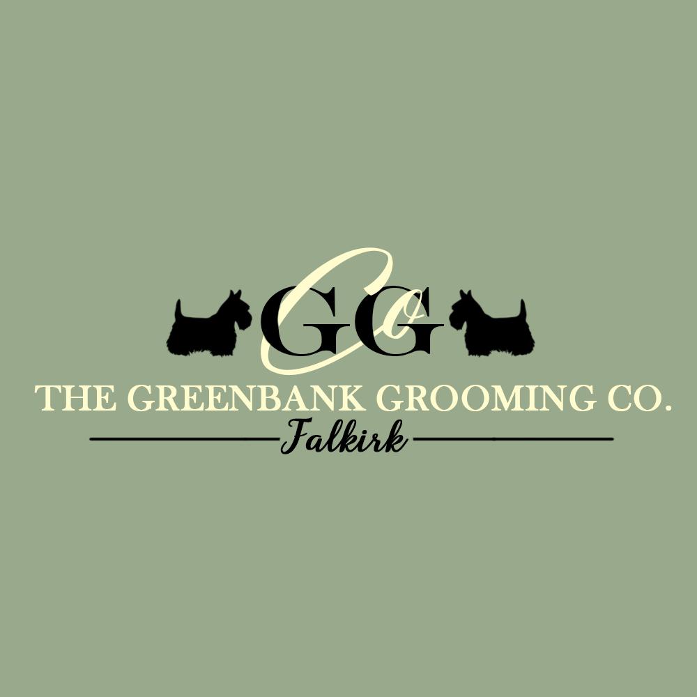 , westie silhouttes, westie logo design, green