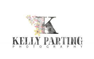 watercolour text, flowers, photography logo, watercolour logos